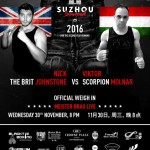black tie boxing suzhou showdown 2016 photo 03